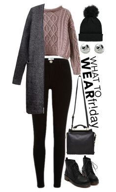 """""""1001."""" by adc421 ❤ liked on Polyvore featuring Forever 21, 3.1 Phillip Lim, women's clothing, women's fashion, women, female, woman, misses, juniors and shoptilyoudrop"""