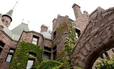 The Van Dusen Mansion • Unforgettable Events • Minneapolis, MN • HOME