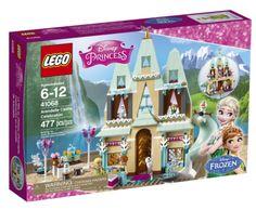 13 Inspiring Lego Disney Castle Images Lego Projects Toys Lego