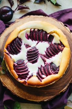 160 Best Plum Recipes Ideas Images Desert Recipes Dessert