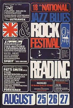 Reading Festival