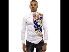 Shirt, Asymmetrical Men's African Shirts, Men Kitenge Dashiki Shirt, Slim Fit for Kshs. African Fashion Designers, African Men Fashion, Africa Fashion, African Wear, African Fashion Dresses, Ghanaian Fashion, African Women, Mens Fashion, African Style