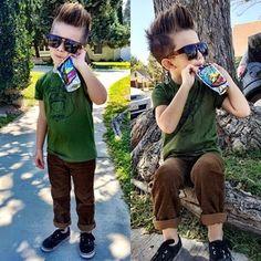 kids fashion #boy