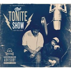 Jacka - The Tonite Show With The Jacka