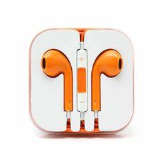 Cell Phones & Accessories Lovely D7 In-ear Headset Kopfhörer Mikrofon Bass Silber Hybird Ohrhörer Ipad 3 Volume Large