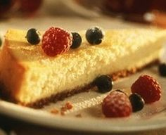 A delicious buttermilk baked cheesecake too good to keep to yourself. Get cooking today with PHILADELPHIA and Do Your Thing in the kitchen. Lemon Cheesecake Recipes, Chocolate Cheesecake Recipes, No Bake Cheesecake, Sweet Tooth, Sweet Treats, Cooking Recipes, Cheesecake Philadelphia, Philadelphia Recipes, Baking