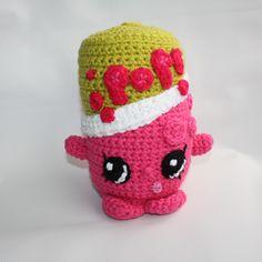 Shopkins Crochet Pattern
