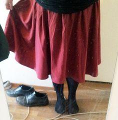 Stinkerbellen: Friday outfit  stinkerbellen.blogspot.com