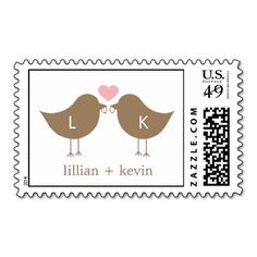 =>>Cheap          	Monogram Birds Postage Stamp - Pink/Brown           	Monogram Birds Postage Stamp - Pink/Brown This site is will advise you where to buyDeals          	Monogram Birds Postage Stamp - Pink/Brown please follow the link to see fully reviews...Cleck Hot Deals >>> http://www.zazzle.com/monogram_birds_postage_stamp_pink_brown-172554260748217208?rf=238627982471231924&zbar=1&tc=terrest