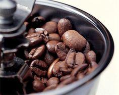 Кофе — необычное применение!