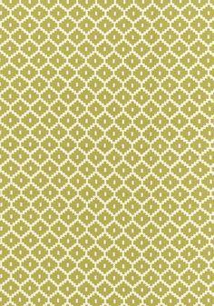 MAYAN DIAMOND, Spring Green, W735328, Collection Woven 6: Geometrics 2 from Thibaut