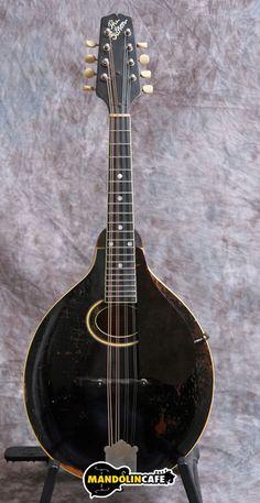 "1923 Gibson A2 ""Snakehead"" Mandolin"