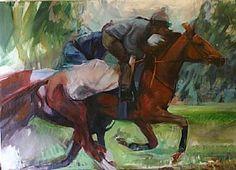 'Work Riders'