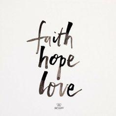 Bons pensamentos e inspirações para hoje e todos os dias!  #quarta #inspiração #love #fé #semana #amor #2behappystore