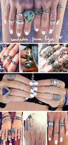 Lembranças da Feira Hype Photo Jewelry, Cute Jewelry, Jewelry Accessories, Fashion Accessories, Boho Hippie, Estilo Hippie, Fashion Books, Boho Fashion, Classic Chic