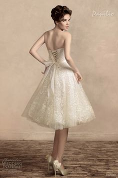 papilio wedding dresses 2013 kate short bridal frock