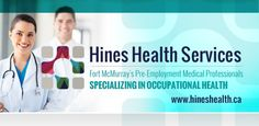 Hines Health Services on Square