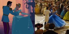 Did you spot them all? Oh My Disney has gathered every Cinderella reference to the original animated film.
