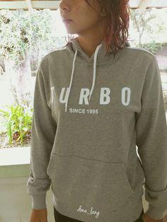 Just got this hoodie of Turbo (Kim Jong Kook)