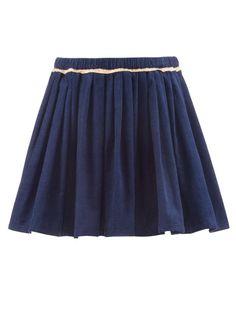 Carrement Beau skirt