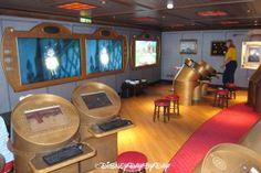 Disney Fantasy Oceaneer Lab