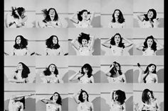 Marina Abromovich ' Art must be Beautiful'