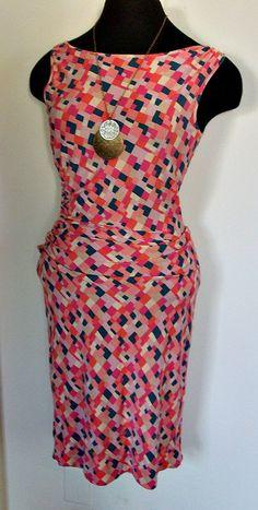 Vintage Diane von Furstenberg Dress by plaidjack on Etsy, $90.00