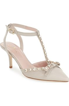 dff5e6835f9 kate spade new york  julianna  pointy toe pump (Women) available at