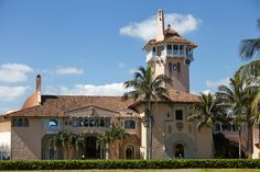Donald Trump Taps Foreign Work Force for His Florida Club