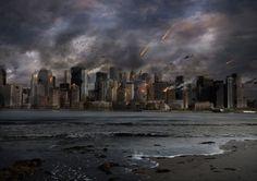 Doomsday Clock Moves 30 Seconds Closer to Apocalypse