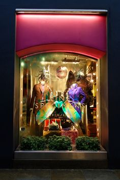 """TED BAKER,London,UK, """"CURIOSITIES"""",(Inspiration from the Natural History Museum), by Elemental Design, pinned by Ton van der Veer"""