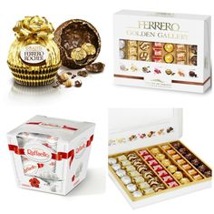 Day 9 of Lilinha Angel's World 12 Days of Christmas: Competition to Win Ferrero Rocher Bundle