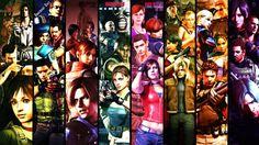 """""""Capcom a révélé aujourd'hui qu'un million et demi d'exemplaires de ces rééditions HD ont été distribués en Amérique du Nord depuis leur sortie."""" #residentevil #ventes https://plus.google.com/102121306161862674773/posts/Mm26PL647LG"""