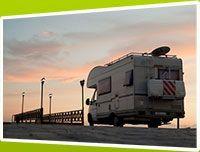 Wohnwagen Stellplätze am See Empfohlen von www.janremo.de