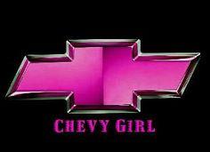 Chevy... <3 it