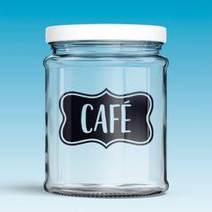 Vinilos Decorativos: Café 0
