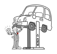 WHITEBOARD VIDEOS for Mechanics - Garage Marketing Videos - Whiteboard Animation for Business Whiteboard Video, Whiteboard Animation, Marketing Videos, Mechanic Garage, Dirt Cheap, Video Production, Animated Gif, Comics, Business