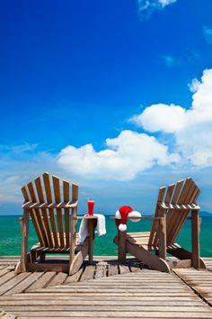 9a8365162e3 Tropical Xmas Tropical Christmas, Beach Hair, Don't Care, Stock Photos,