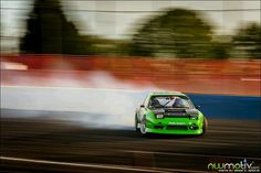 Evergreen Drift, Round 1 2012 by Armin H. Ausejo is here! Check out our latest pins! Weird Cars, Cool Cars, Nissan 180sx, Formula Drift, Drifting Cars, Import Cars, Modified Cars, Car Wheels, Jdm Cars