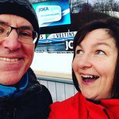 #biathlon #aufschalke geht bald los!