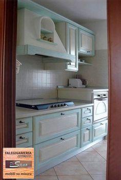 DI SANO Cucine e Mobili su Misura a Roma