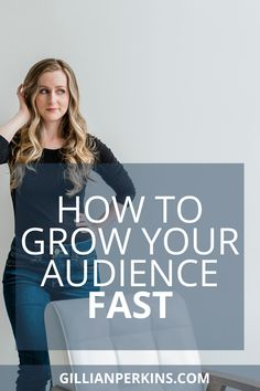 Attracting followers and building an audience on social media can seem like something you have little control over. In fact, many people seem to think that LUCK is the primary factor in successfully growing a following. But according to the analytics, that is the exception, not the rule.  #following #buildafollowing #audience #growanaudience #howto #guide #Youtube