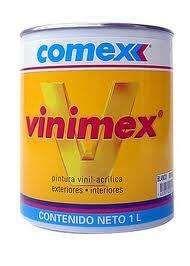 Vinimex Comex 1990