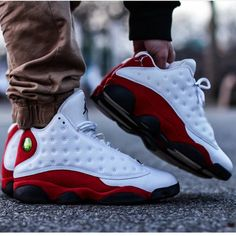 fae1826b48b2 Cherry 13 s highs or lows   (photo via )  chrisdbes Tag your  goldengrails