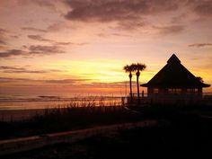 City of Daytona Beach in Florida
