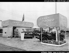 A Land Rover Dealership www.landroversanjuantx.com