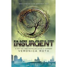 Insurgent: Veronica Roth: Amazon.ca: Kindle Store