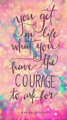 Courage galaxy wallpaper I created for the app CocoPPa. Cool Pictures For Wallpaper, Cute Girl Wallpaper, Cute Wallpaper For Phone, Cute Wallpaper Backgrounds, Wallpaper Quotes, Cute Wallpapers, Girly Quotes, All Quotes, Cute Quotes