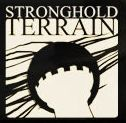 Stronghold Terrain Superhero Logos, Alternative, Shops, Miniatures, Houses, Homes, Tents, Retail, House