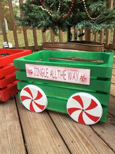 Oh my I LOVE LOVE LOVE  how my little crate train turned out. I got my inspiration from  The Keeper of the Cheerios blog post. I did a ...
